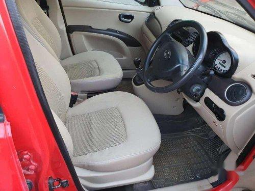 Used 2008 i10 Magna 1.1  for sale in Mumbai