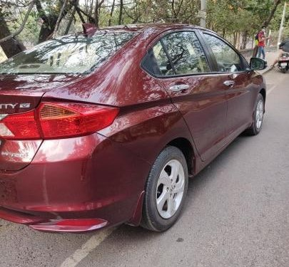 Used 2014 City i-VTEC V  for sale in Pune-16