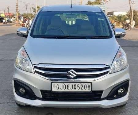 Used 2016 Ertiga VDI  for sale in Surat