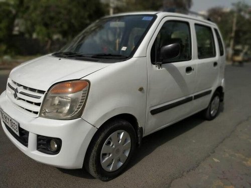 Used 2009 Wagon R LXI  for sale in New Delhi
