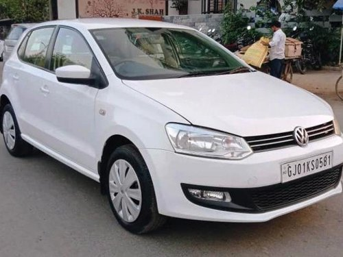 Used 2012 Polo Diesel Comfortline 1.2L  for sale in Ahmedabad