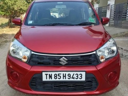 Used 2018 Celerio ZXI  for sale in Chennai