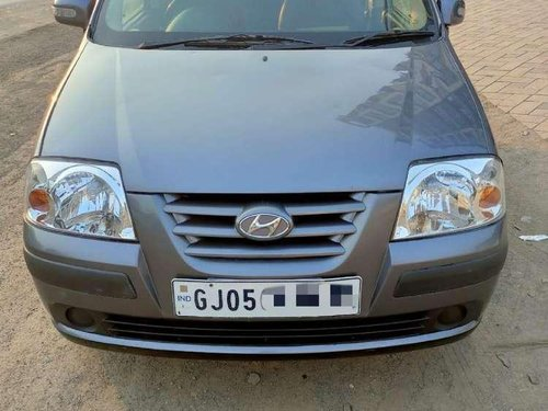 Used 2009 Santro Xing GLS CNG  for sale in Navsari