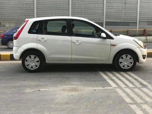 Used 2010 Figo Petrol Titanium  for sale in Mumbai-1