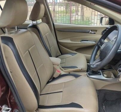 Used 2012 City V MT  for sale in Chennai