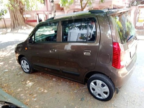 Used 2017 Wagon R VXI Opt 1.2  for sale in Chennai