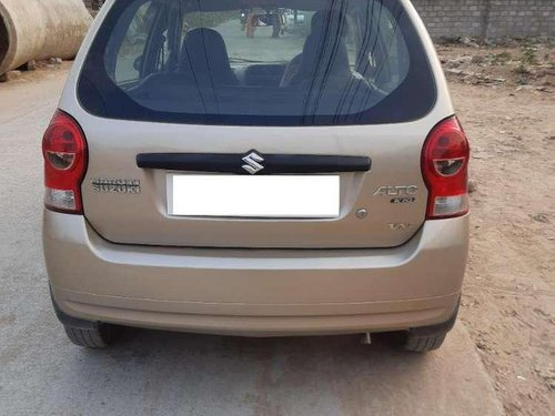 Used 2011 Alto K10 VXI  for sale in Hyderabad
