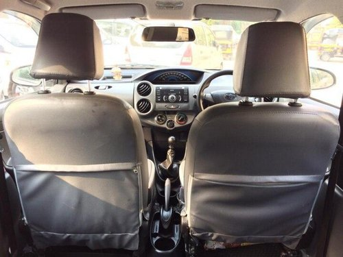 Used 2013 Etios Liva GD  for sale in Thane