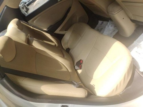 Used 2015 Verna 1.6 CRDI  for sale in Chennai