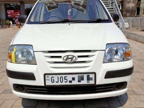 Used 2011 Santro Xing GLS  for sale in Navsari