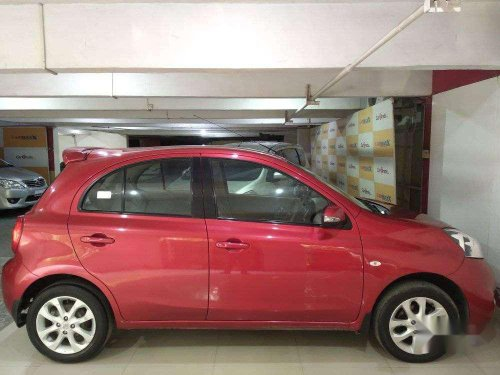 2015 Nissan Micra for sale