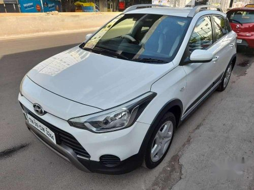 Used 2017 i20 Active 1.4  for sale in Chennai