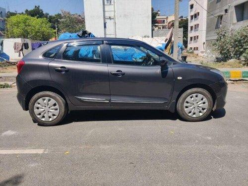 Used 2017 Baleno Sigma  for sale in Bangalore