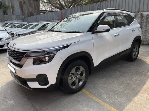 Used 2019 Seltos HTK Plus D  for sale in Pune