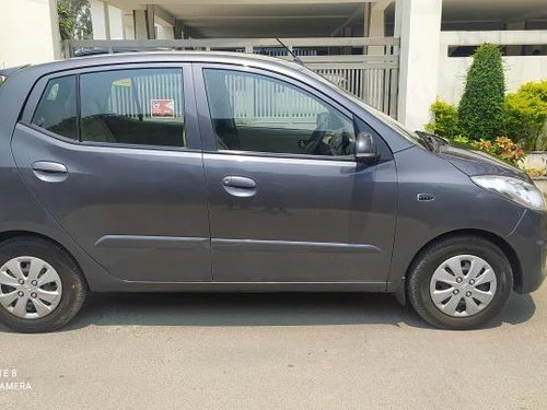 Used 2011 i10 Sportz AT  for sale in Hyderabad