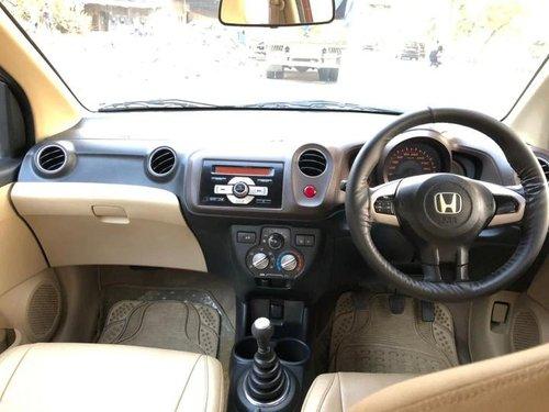 Used 2013 Amaze VX i-Vtech  for sale in Mumbai