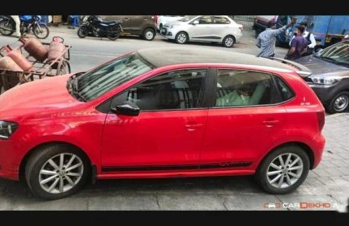 Used 2017 Polo GT TSI  for sale in Mumbai