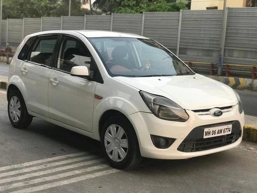 Used 2010 Figo Petrol Titanium  for sale in Mumbai-9