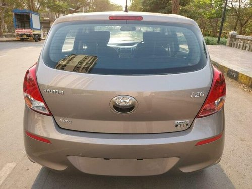Used 2013 i20 Sportz AT 1.4  for sale in Thane