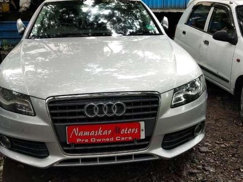 Used 2010 A4  for sale in Pune