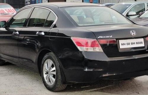 Used 2009 Accord 2.4 Elegance A/T  for sale in Pune