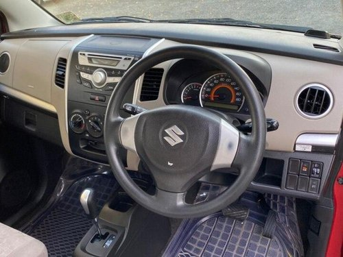 Used 2016 Wagon R AMT VXI Option  for sale in Ahmedabad