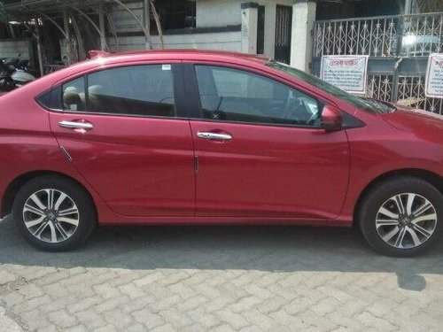 Used 2019 City V MT  for sale in Pune