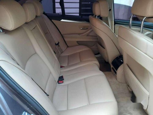 Used 2012 5 Series 520d Luxury Line  for sale in Chennai