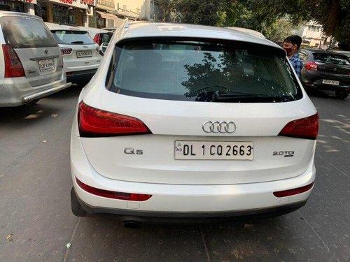 Used 2013 Q5 2.0 TDI  for sale in New Delhi