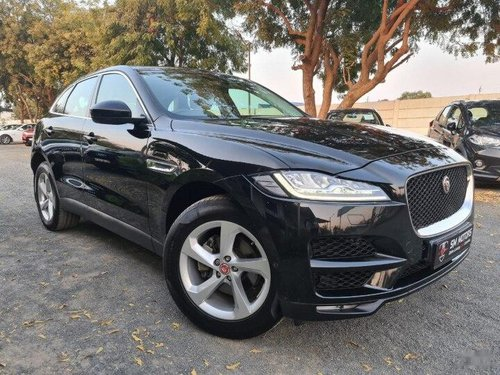 Used 2019 F Pace Prestige 2.0 AWD  for sale in Ahmedabad