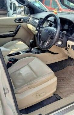 Used 2016 Endeavour 3.2 Titanium AT 4X4  for sale in Pune