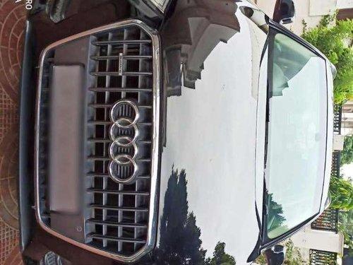 Used 2015 Q3 35 TDI Quattro Premium  for sale in Aliganj