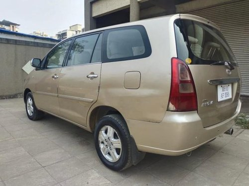 Used 2006 Innova 2004-2011  for sale in Mumbai-4