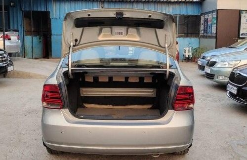 Used 2014 Vento 1.2 TSI Comfortline AT  for sale in Pune