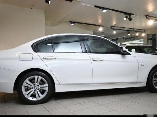 Used 2017 3 Series 320d Sport  for sale in New Delhi