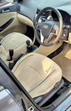 Used 2016 Verna 1.6 VTVT S  for sale in Pune