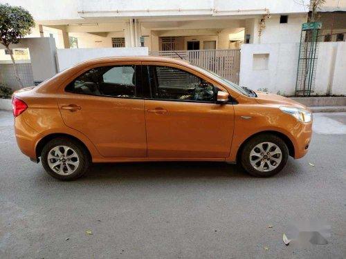Used 2017 Figo Aspire  for sale in Rajkot