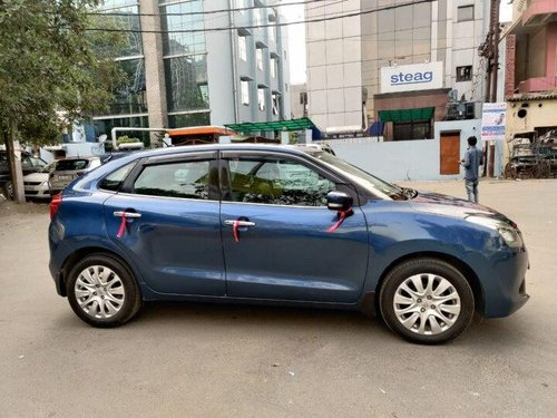 Used 2015 Baleno Alpha  for sale in Noida