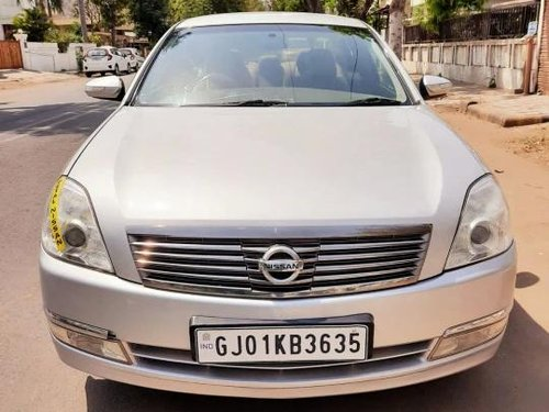 Used 2009 Teana 230jM  for sale in Ahmedabad
