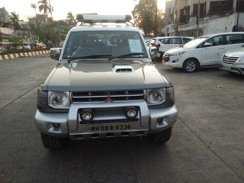 Used 2009 Pajero 2.8 SFX  for sale in Mumbai
