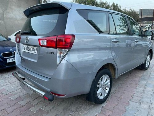 Used 2016 Innova Crysta 2.8 GX AT  for sale in Ahmedabad
