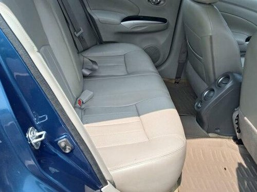 Used 2014 Scala Diesel RxZ  for sale in Hyderabad