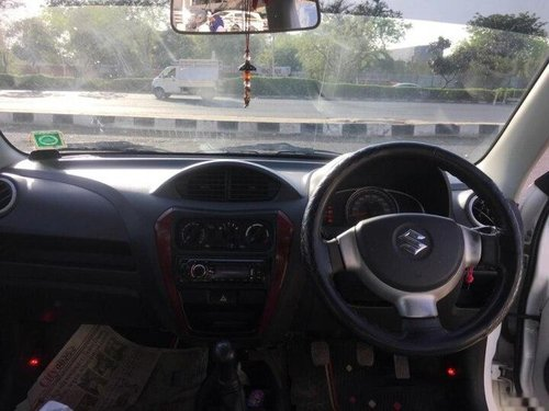 Used 2017 Alto 800 VXI  for sale in Ahmedabad-4