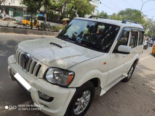 Used 2011 Scorpio VLX 2WD BSIII  for sale in Chennai