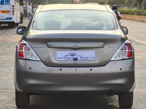 Used 2014 Sunny XL  for sale in Mumbai