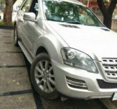 Used 2011 M Class ML 250 CDI  for sale in New Delhi
