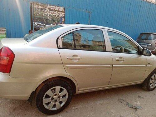 Used 2008 Verna CRDi SX  for sale in Mumbai