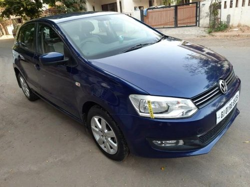 Used 2013 Polo Diesel Comfortline 1.2L  for sale in Ahmedabad