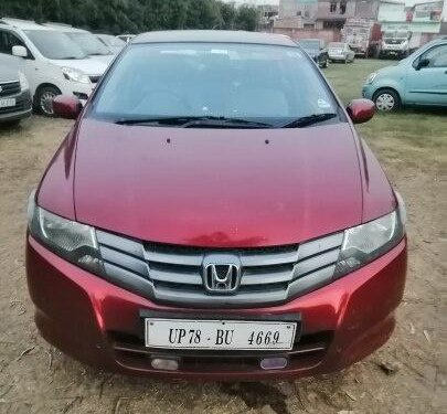 Used 2009 City 1.5 S MT  for sale in Kanpur