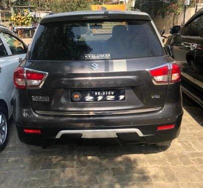 Used 2016 Vitara Brezza VDi  for sale in Patna
